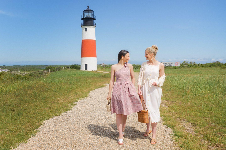 Nantucket Diary