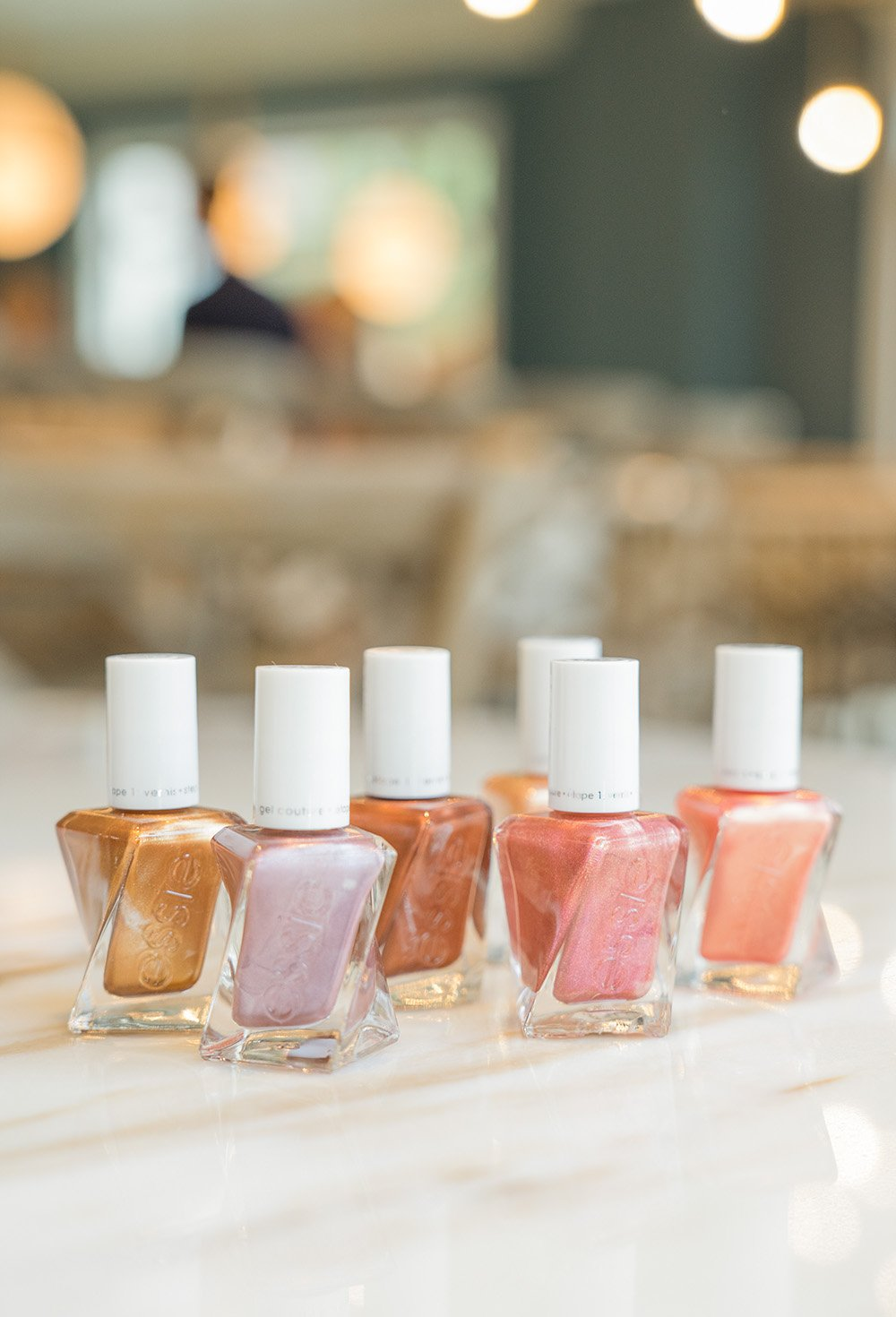 Essie Gel Couture Polish Giveaway Ashley Brooke Designs