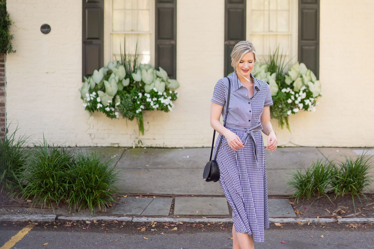 The Most Perfect Shirtdress