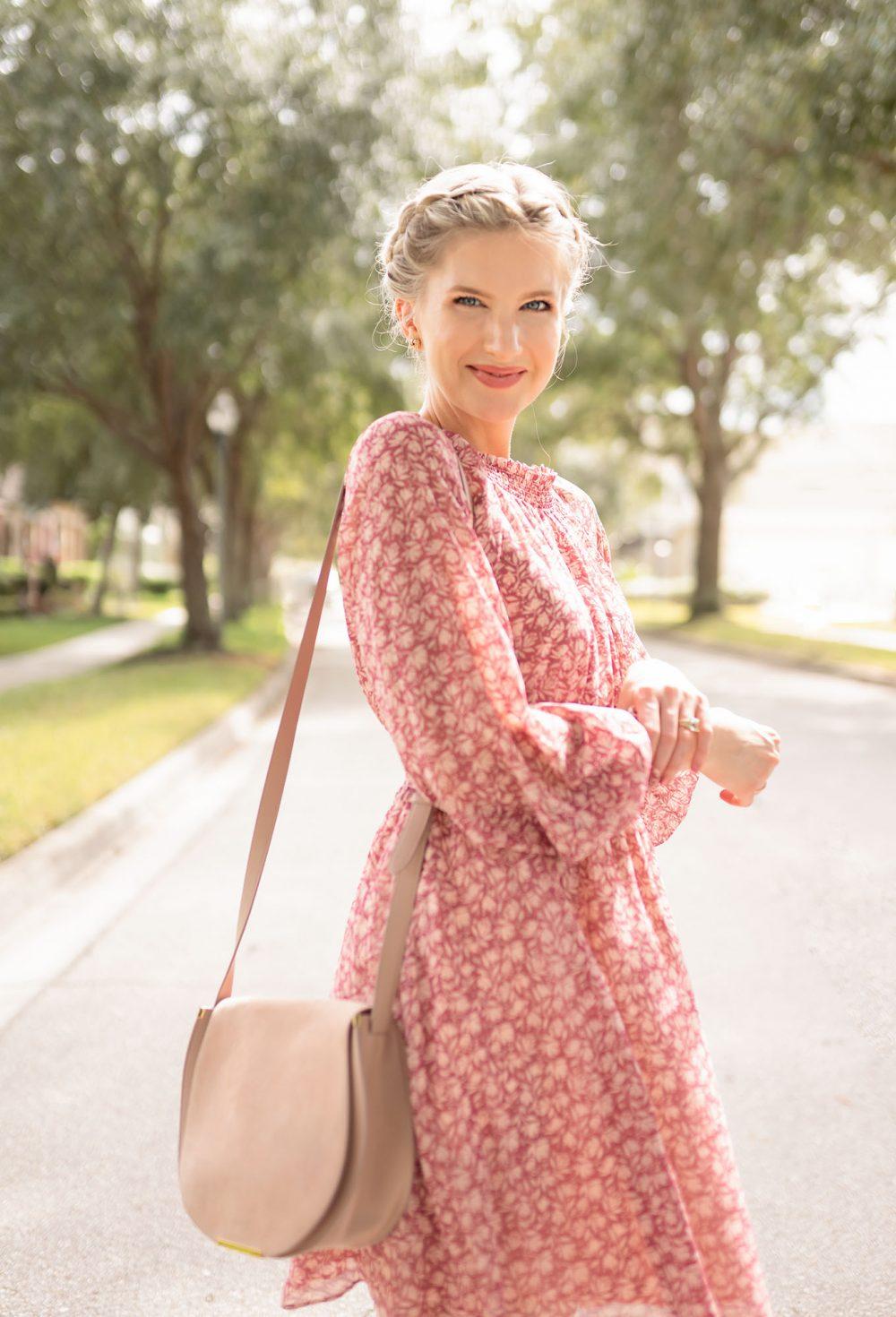 Gal Meets Glam Wimberly Dress - Ashley Brooke v
