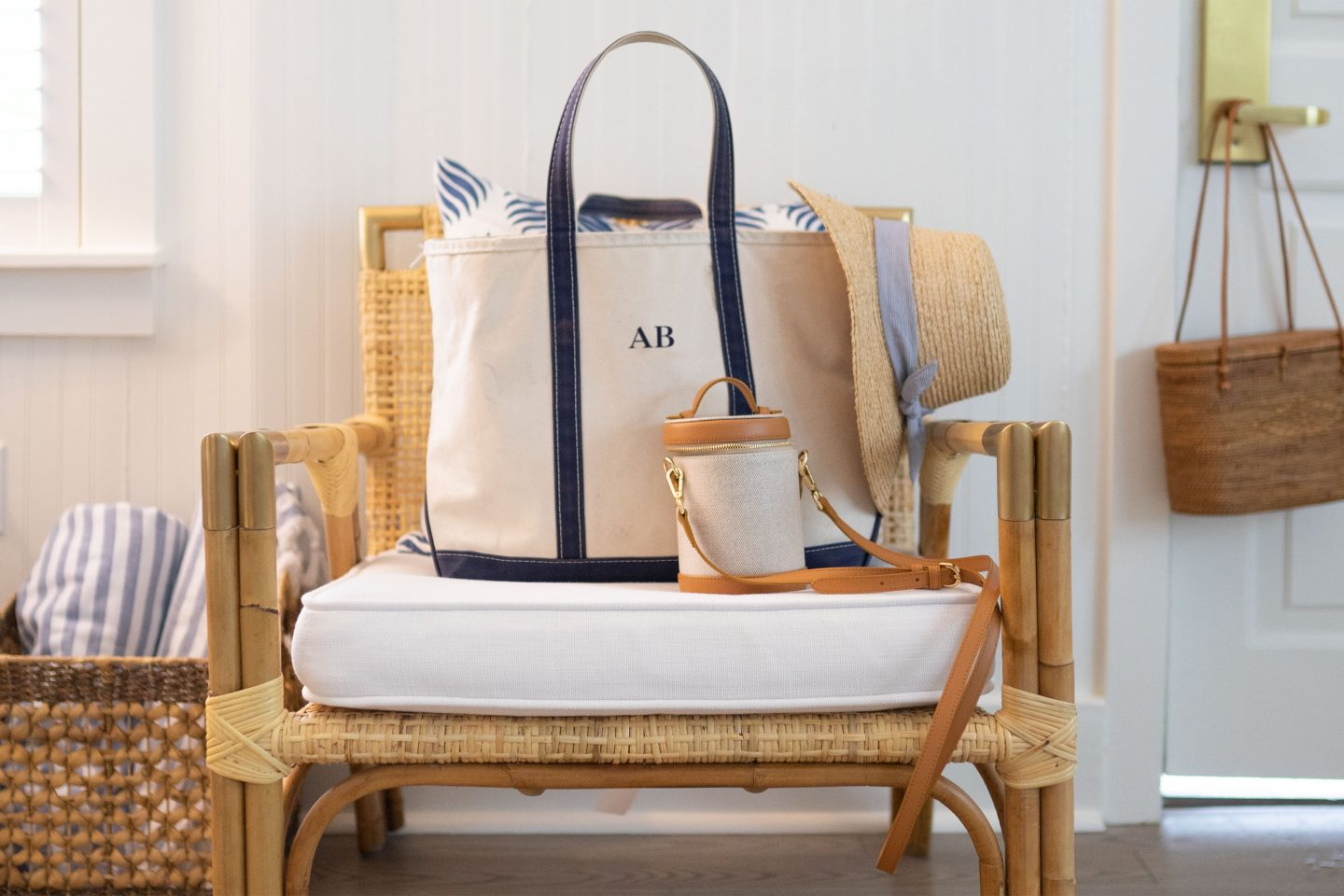 Lands' End 40% off – The Best Tote You'll Ever Own