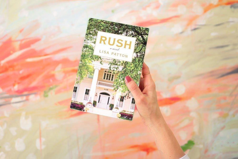 October's Book: Rush