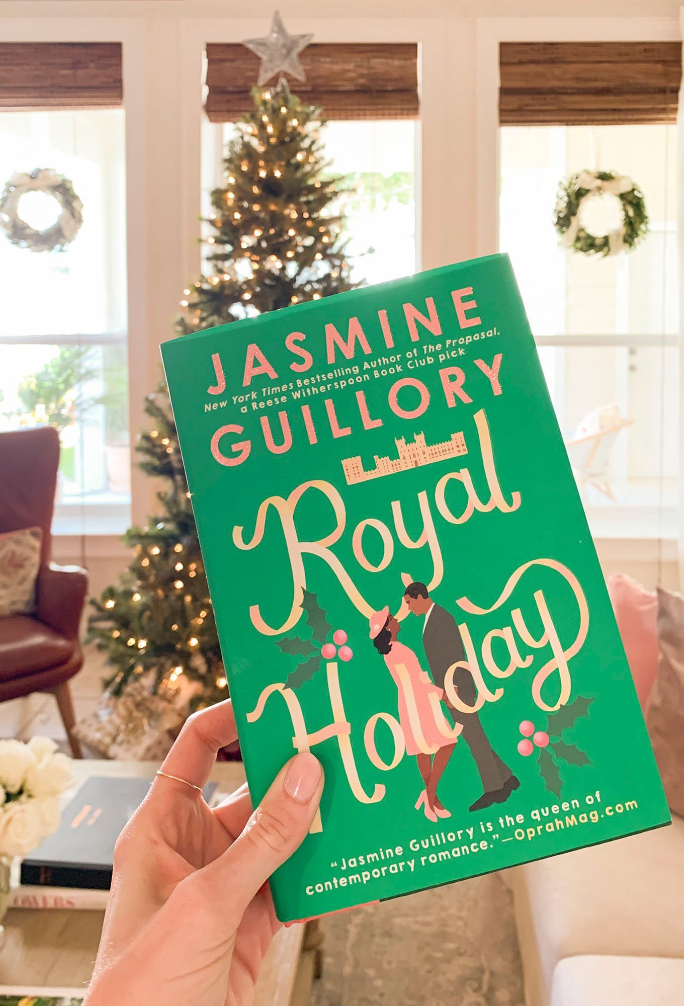 Discussion: Royal Holiday