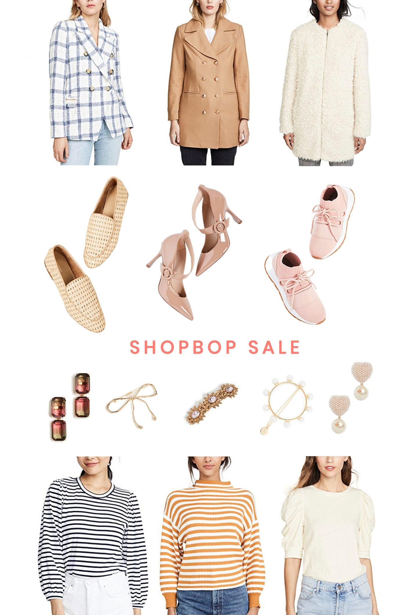 ShopBop Sale Favorites