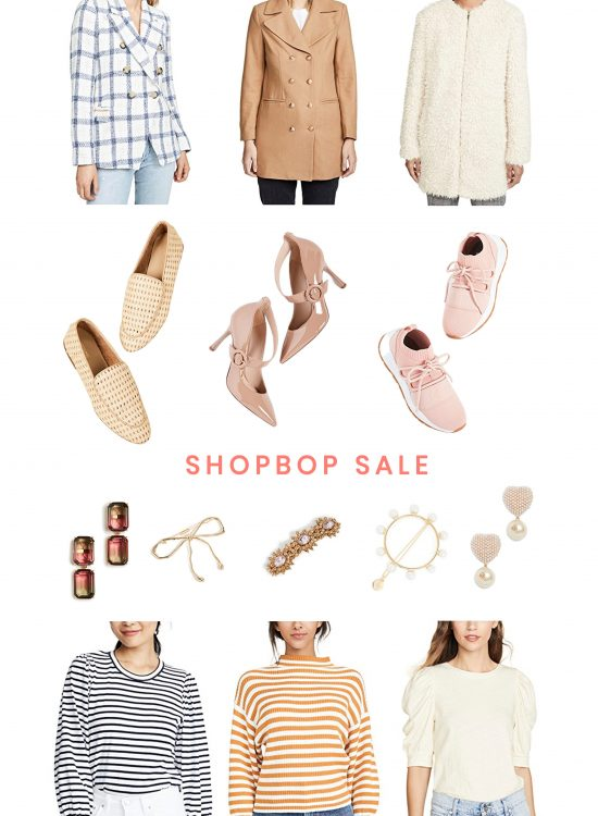 Ashley Brooke's Favorites from the ShopBop.com sale