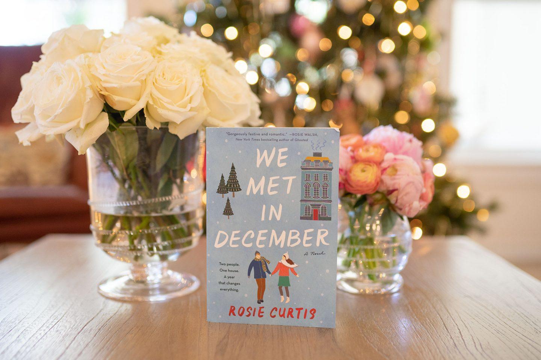 Discussion: We Met in December