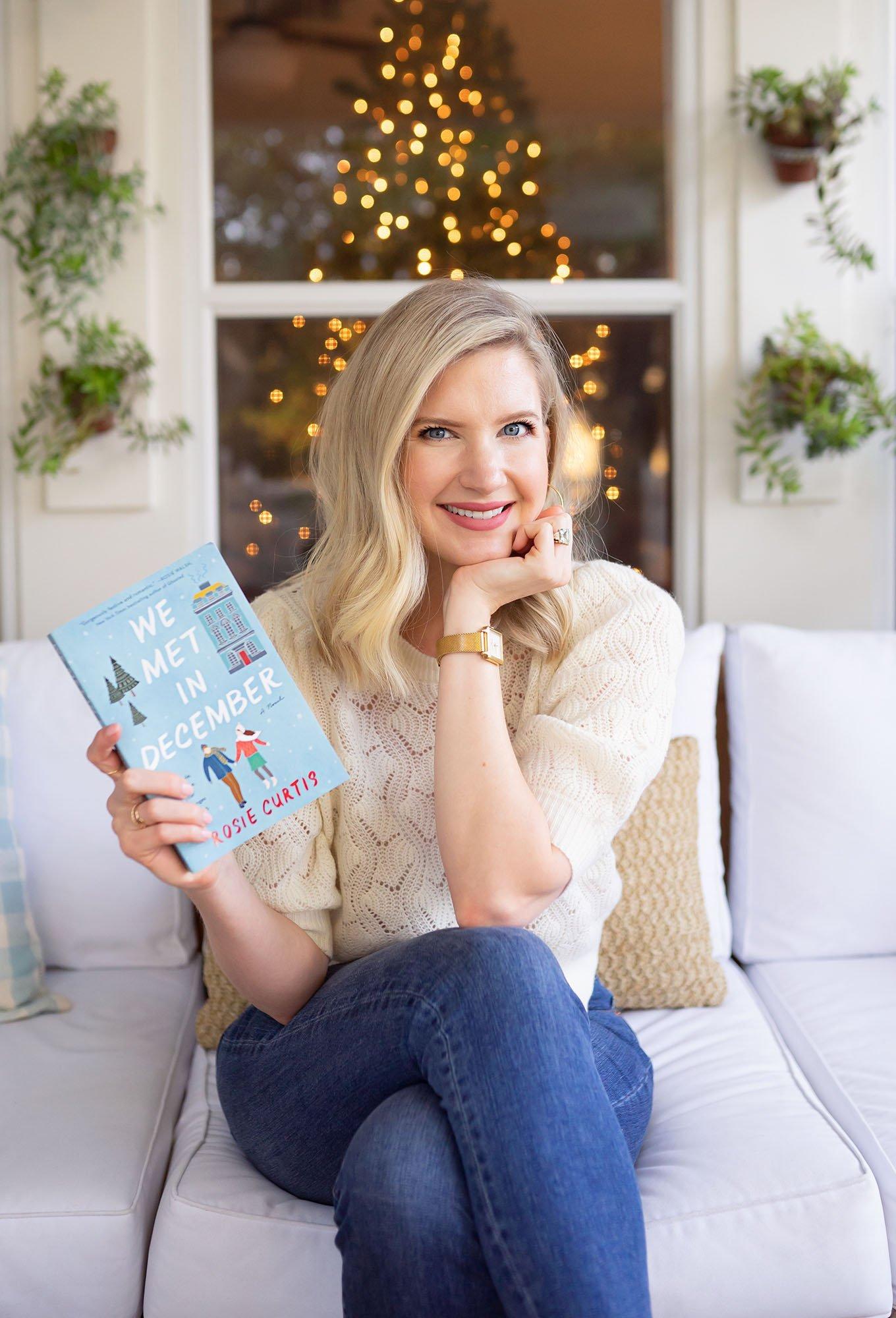 Ashley Brooke Book Club - We Met In December - Ver 1