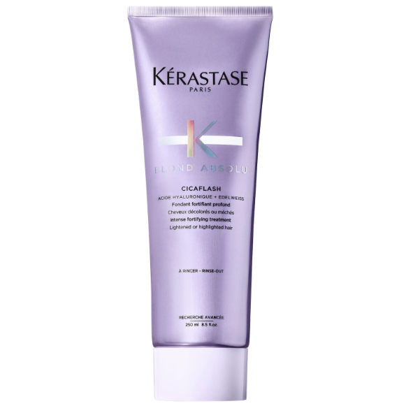 Ashley Brooke - Best Of Shampoo - Kérastase Kerastase - Blond Absolu Strengthening Conditioner