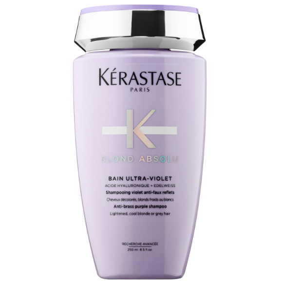 Ashley Brooke - Best Shampoo - Kérastase Kerastase - Blond Absolu Strengthening Shampoo