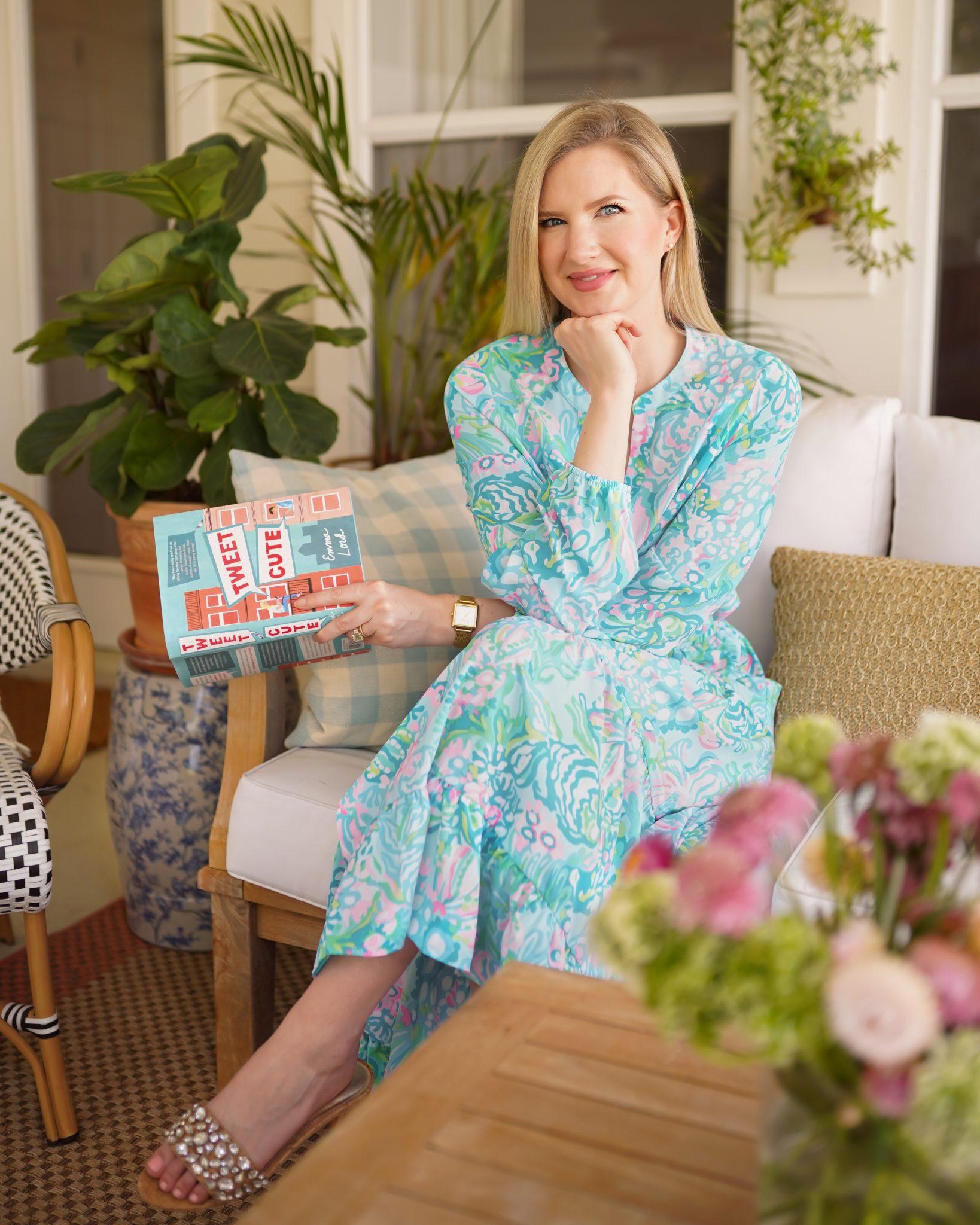 Ashley Brooke Book Club - March Book - 2 - IG
