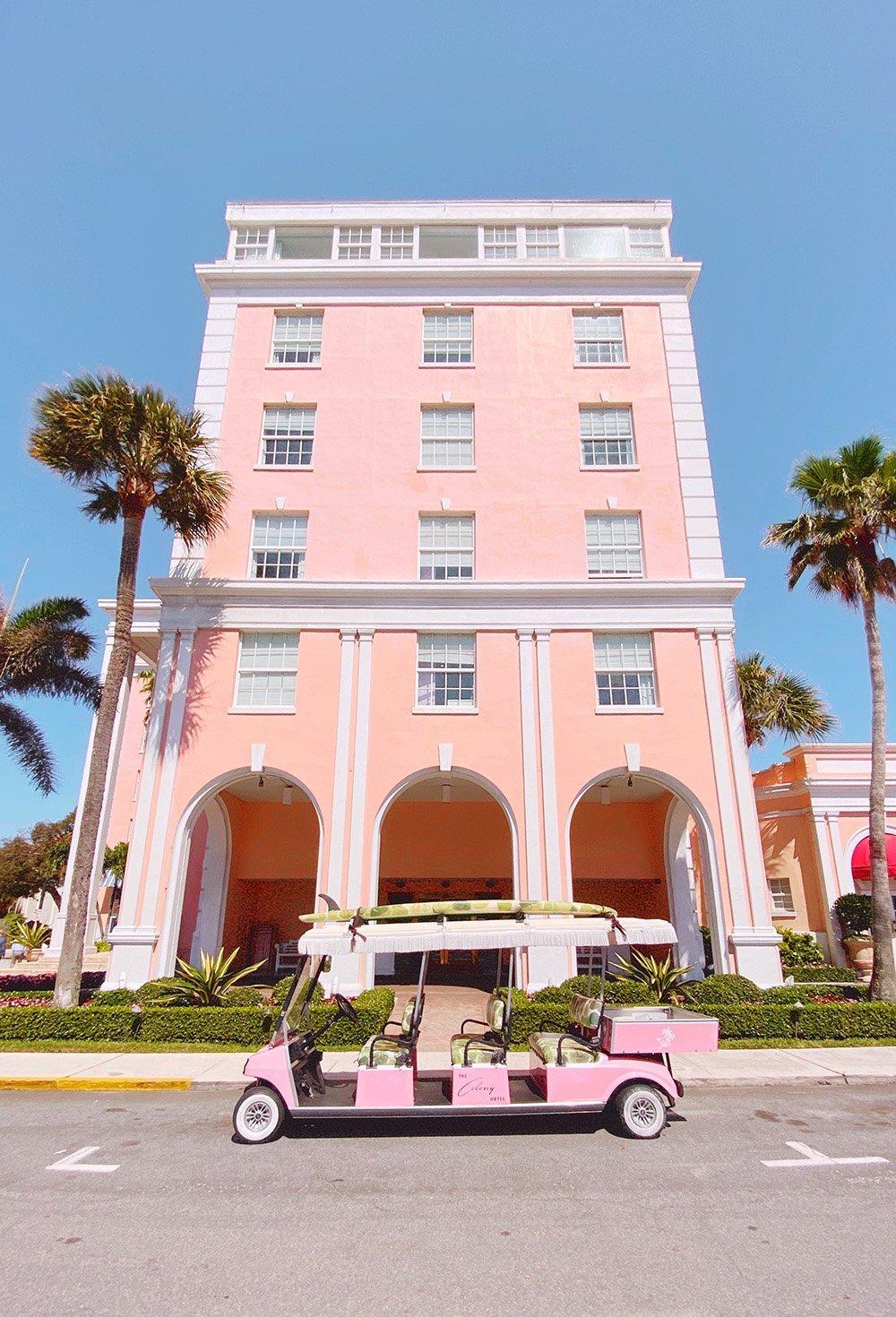 The Colony Hotel - Palm Beach