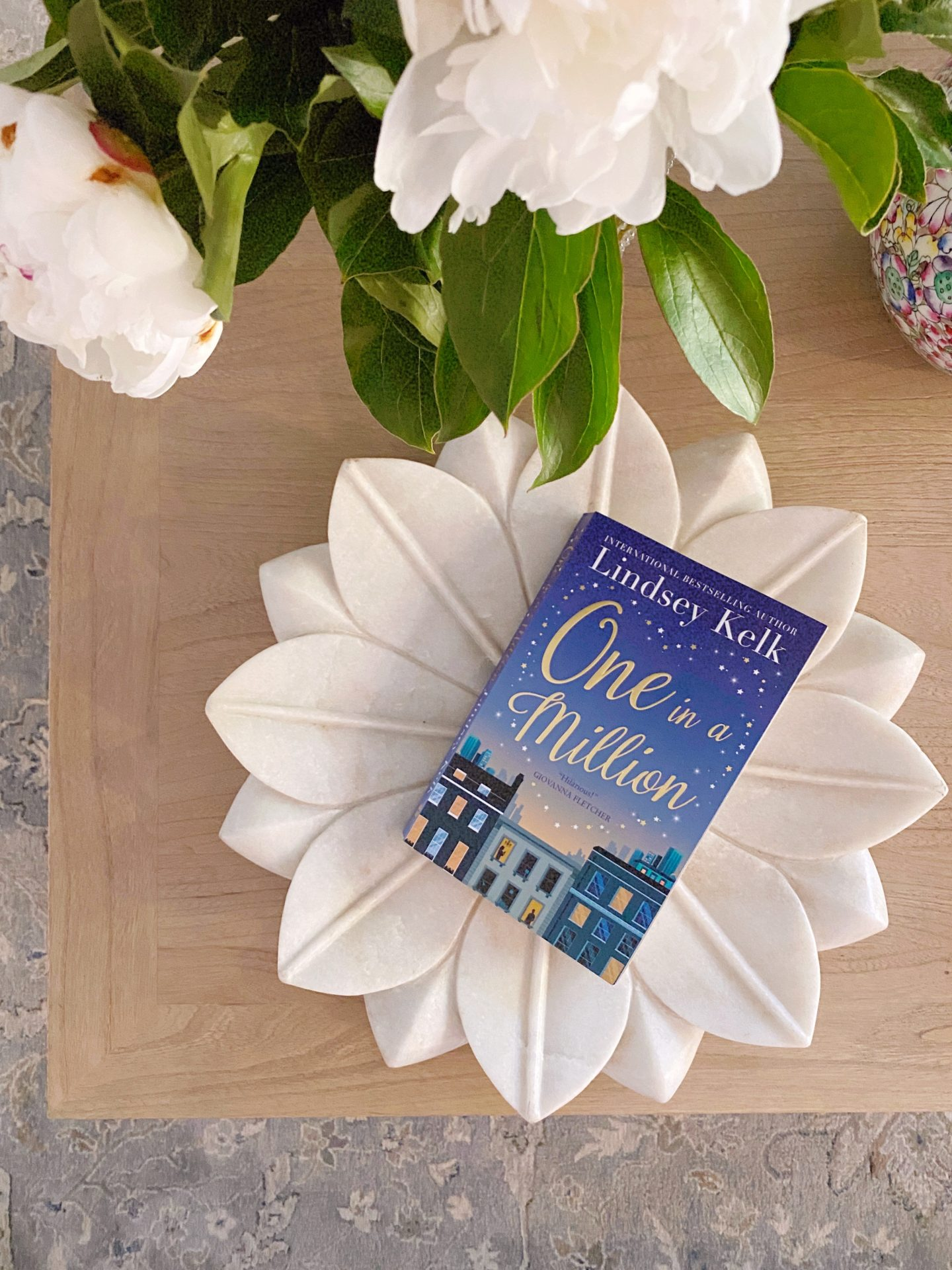 May's Book: One in a Million