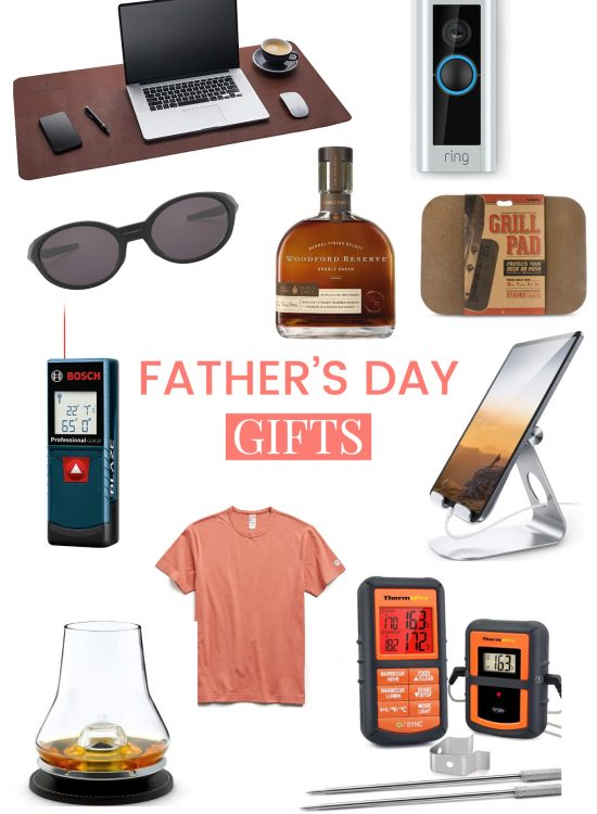 Father's Day Gift Ideas 2020 on Ashley Brooke Designs