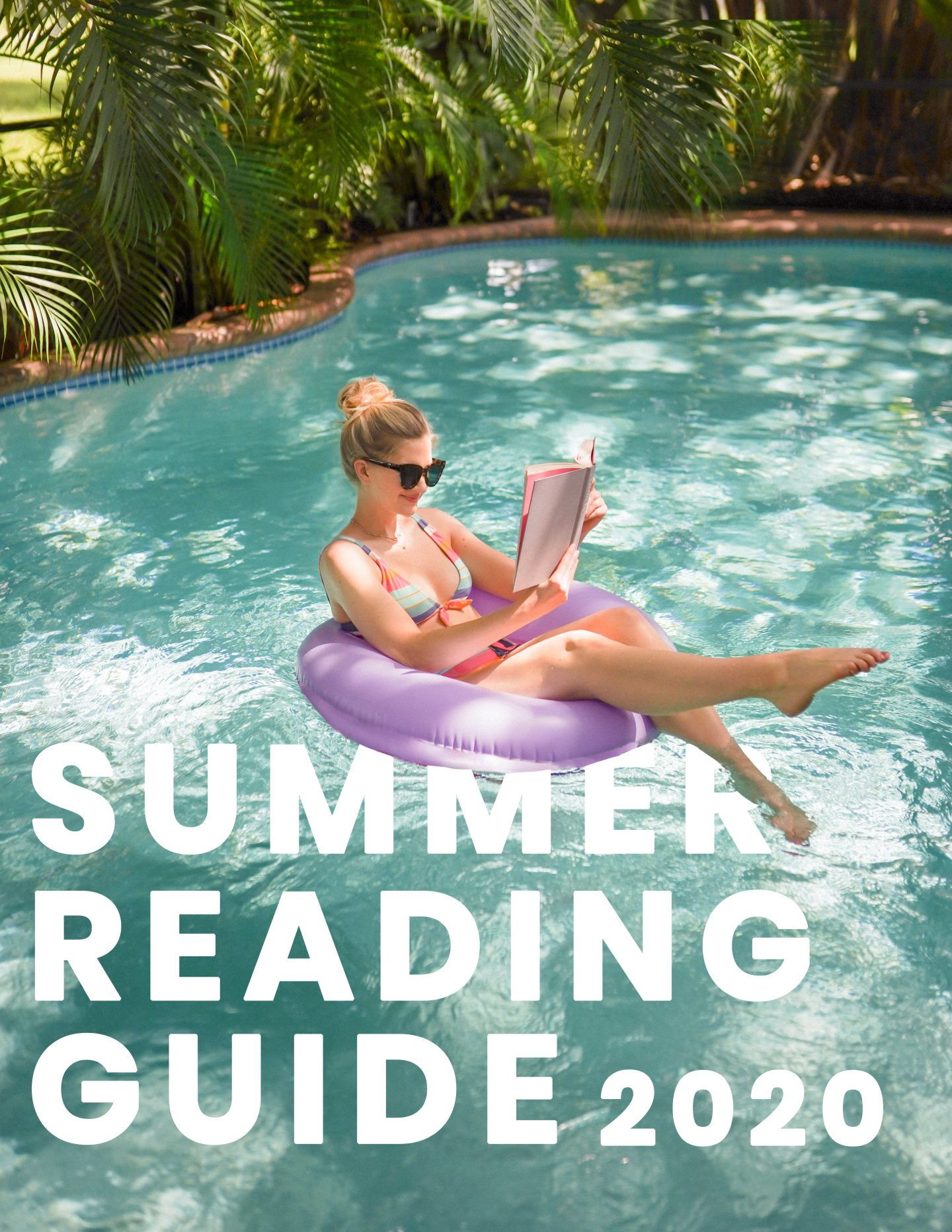 Summer 2020 Reading Guide