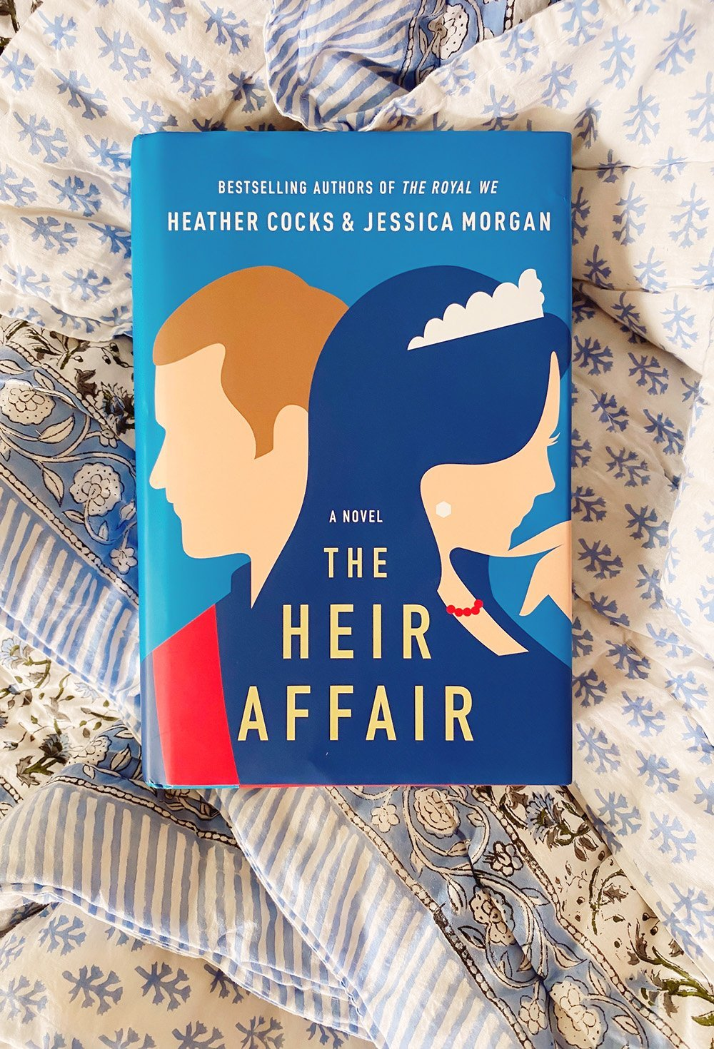 Discussion: The Heir Affair