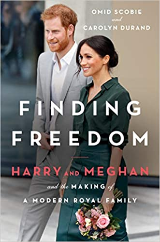 Weekend Reading: Finding Freedom