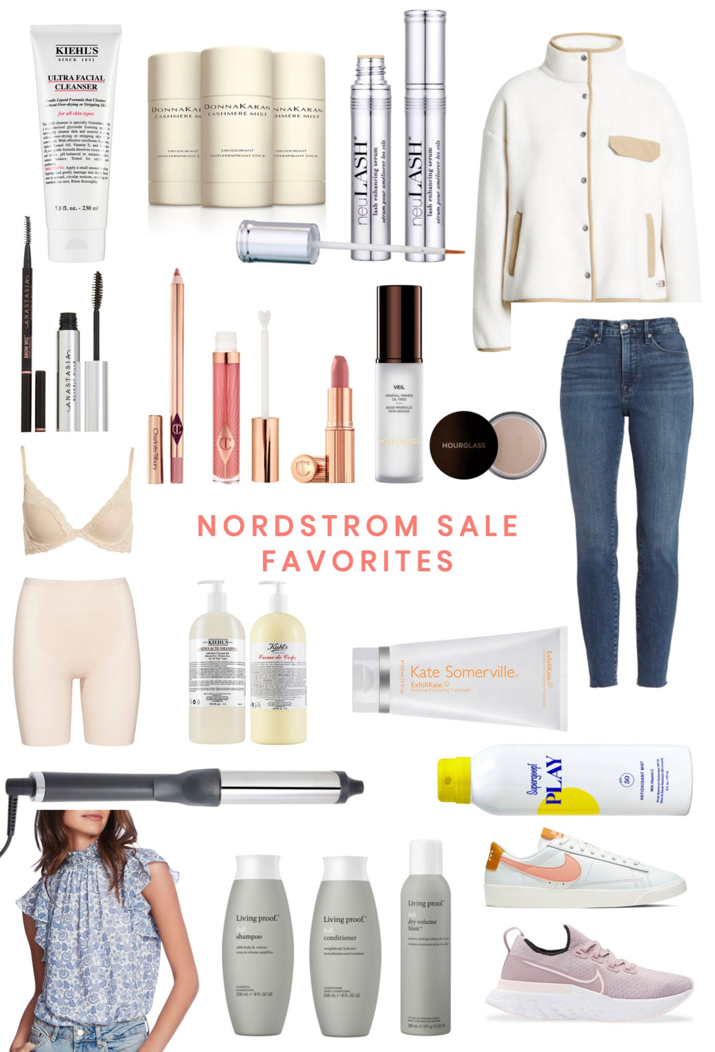 Nordstrom Sale Favorites - Ashley Brooke copy