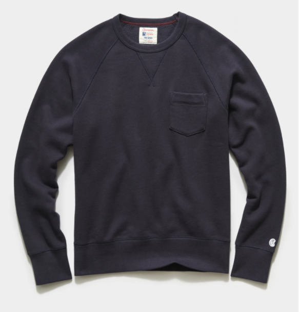 Todd Snyder x Champion - 2020 Gifts for Men