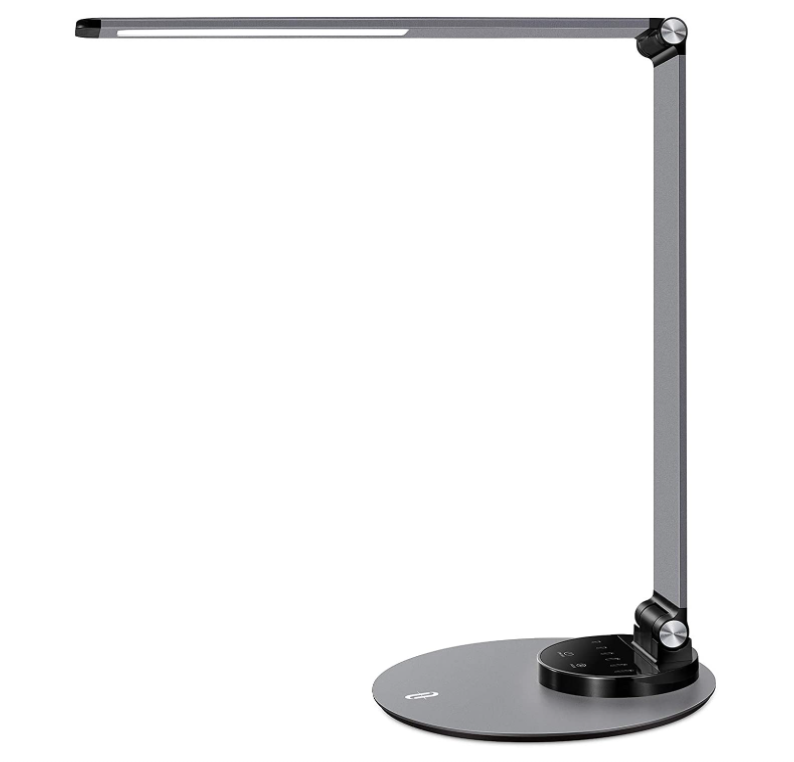 LED Desk Lamp - 2020 Men's Gift Guide