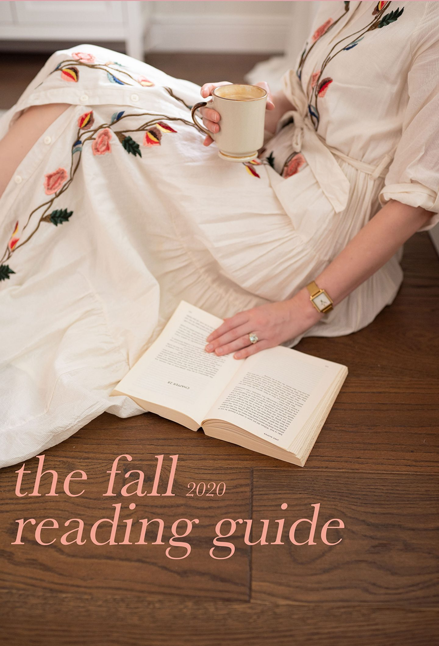 Fall 2020 Reading Guide