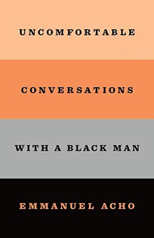 Uncomfortable Conversations