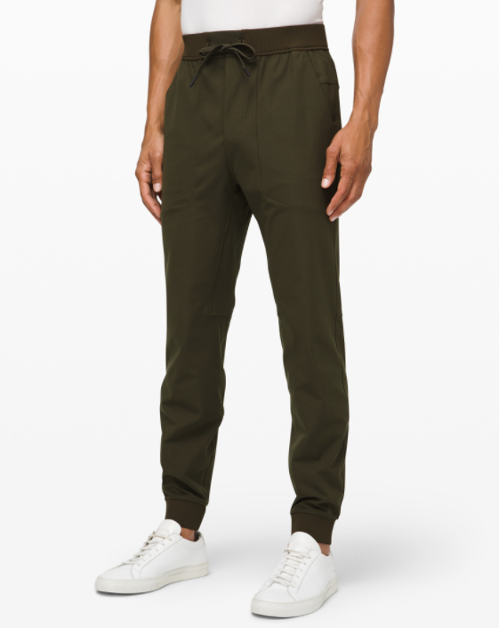 ABC joggers for men - 2020 Gift Guide