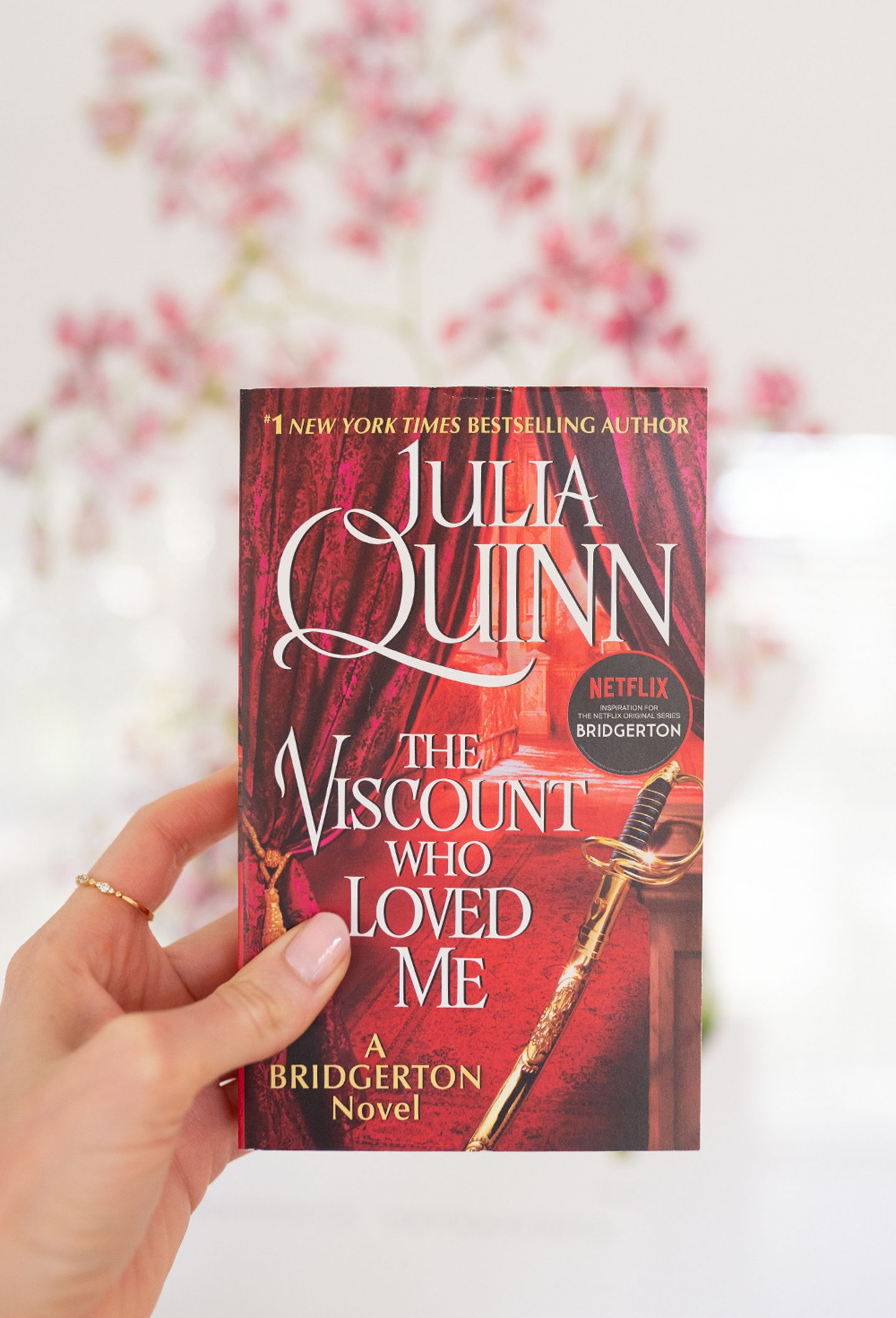 Discussion: The Viscount Who Loved Me