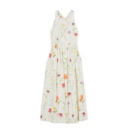 H&M Dress | Monday Morning Musings | No.159
