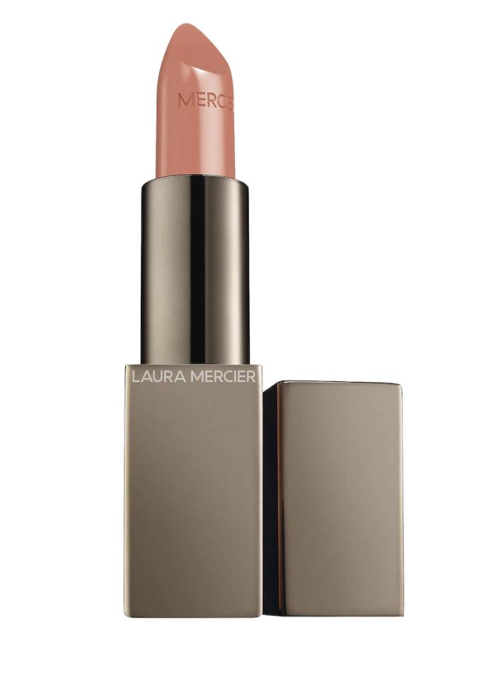 Nude Nouveau | 5 Pink Lipsticks You'll Love