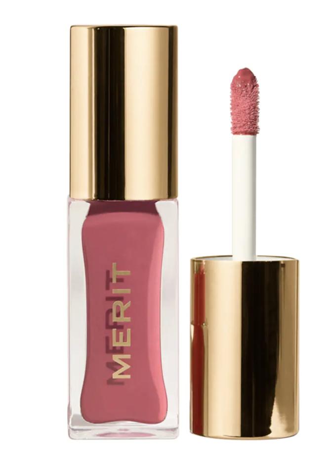 MERIT Pink Beet   5 Pink Lipsticks You'll Love
