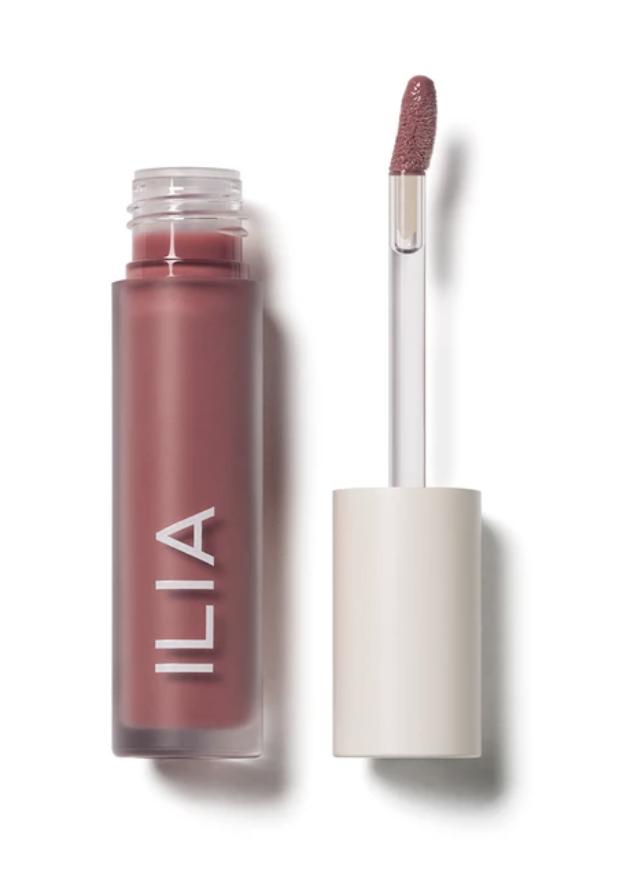 ILIA TAHITI   5 Pink Lipsticks You'll Love