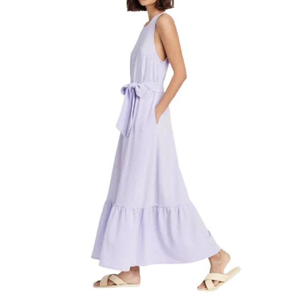 Target Lilac Dress | Monday Morning Musings | No.160
