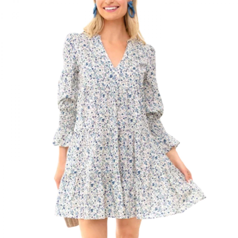 Tuckernuck Dress | Monday Morning Musings | No.162