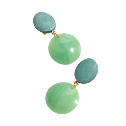 statement earrings | Monday Morning Musings | No.161