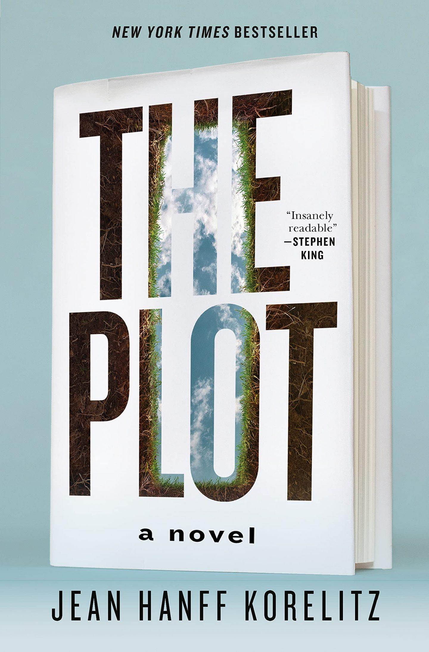 The Plot book