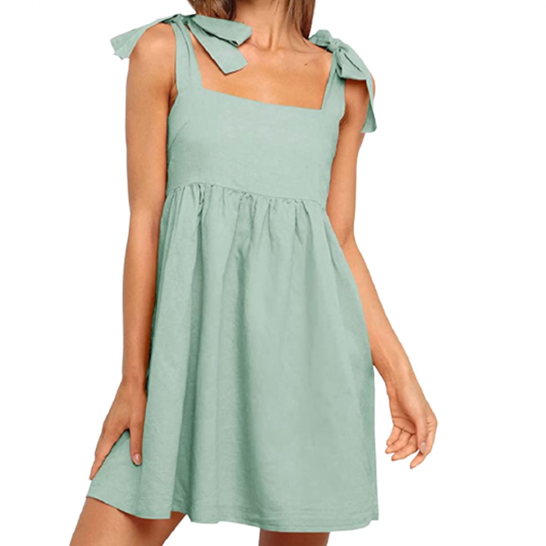 Amazon Find dress | Monday Morning Musings | No.165