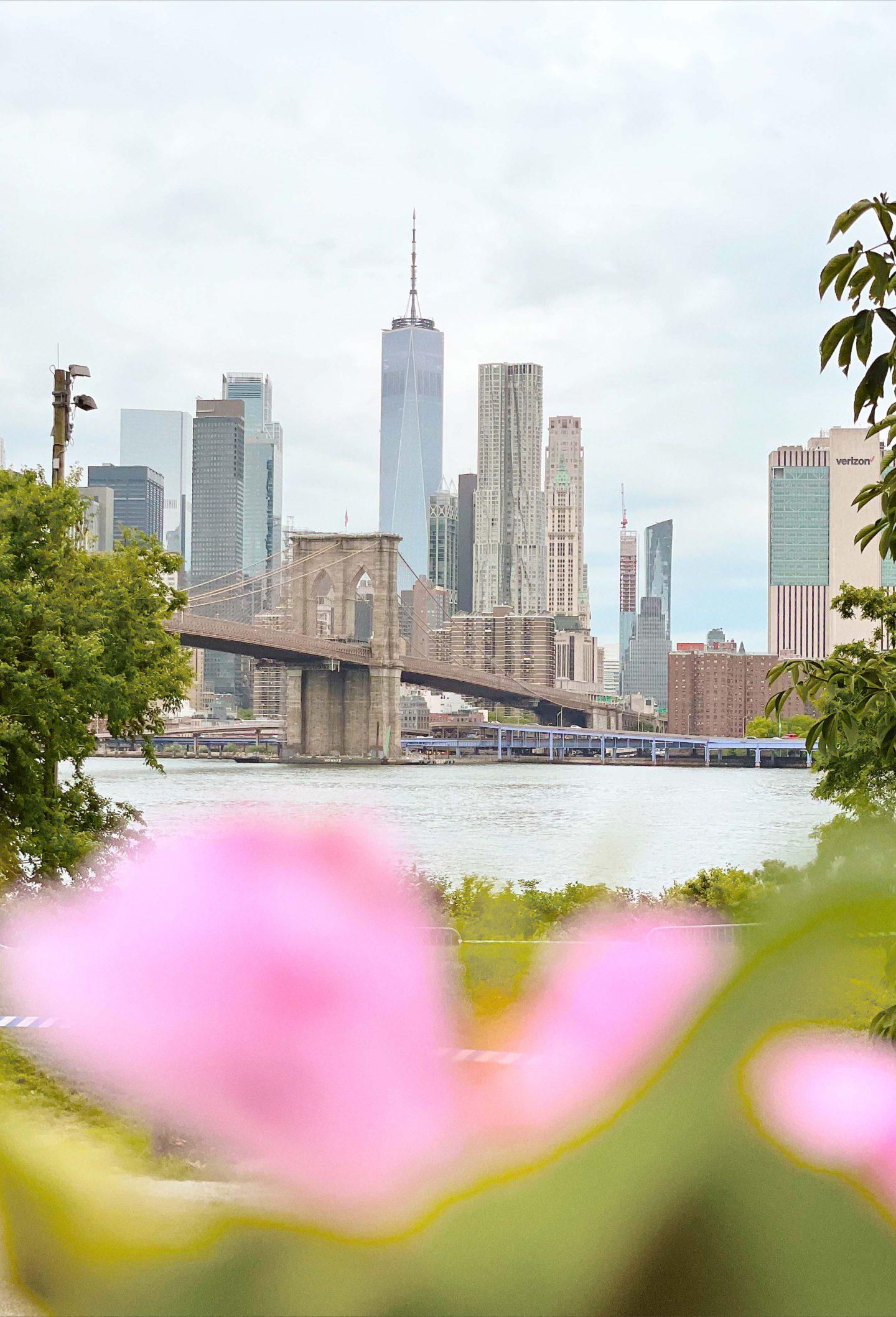 Dumbo Brooklyn | New York City in 2021
