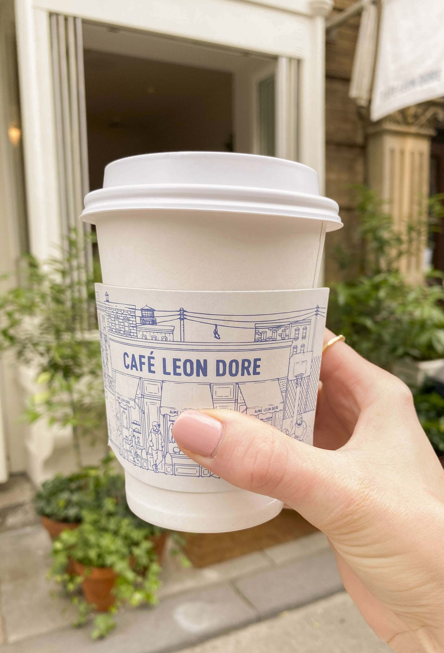 where to get coffee in New York 2021