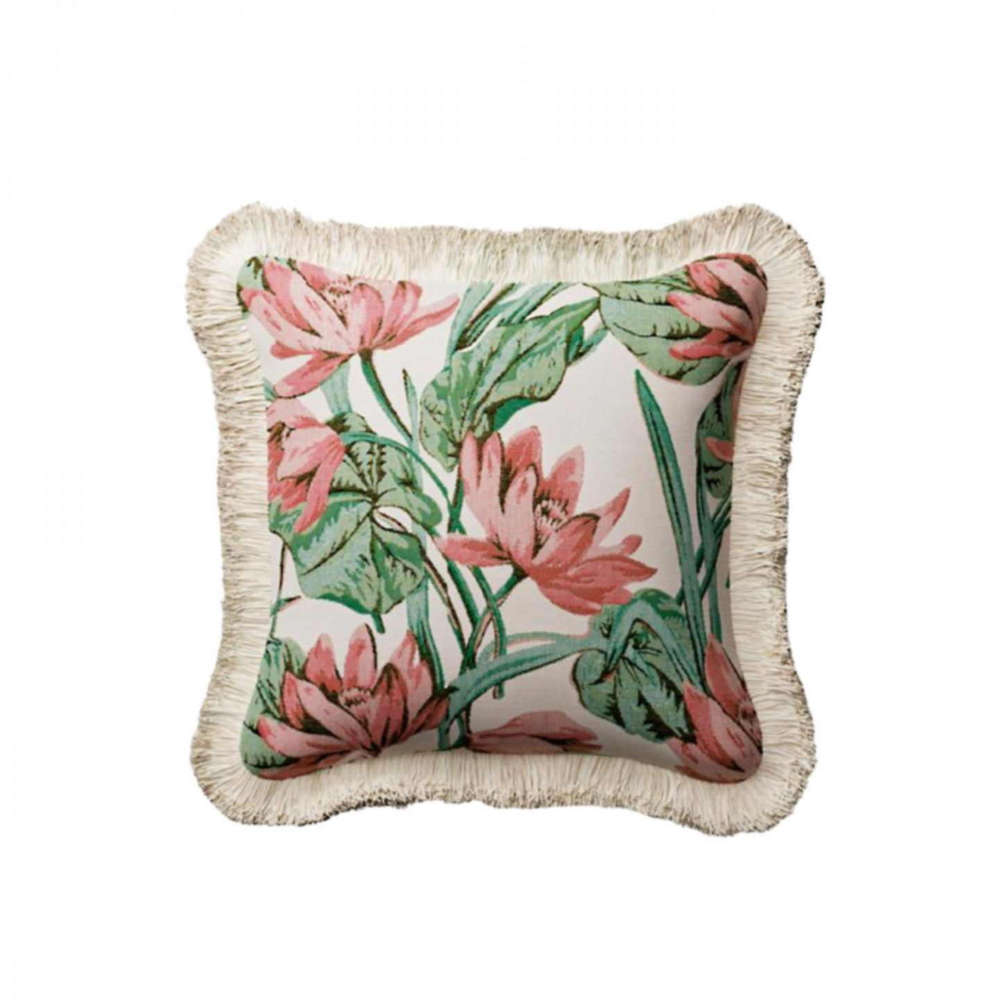 Frontgate pillow | Monday Morning Musings | No.165