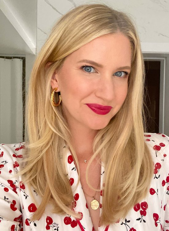 Red Lipstick Tips And Tricks