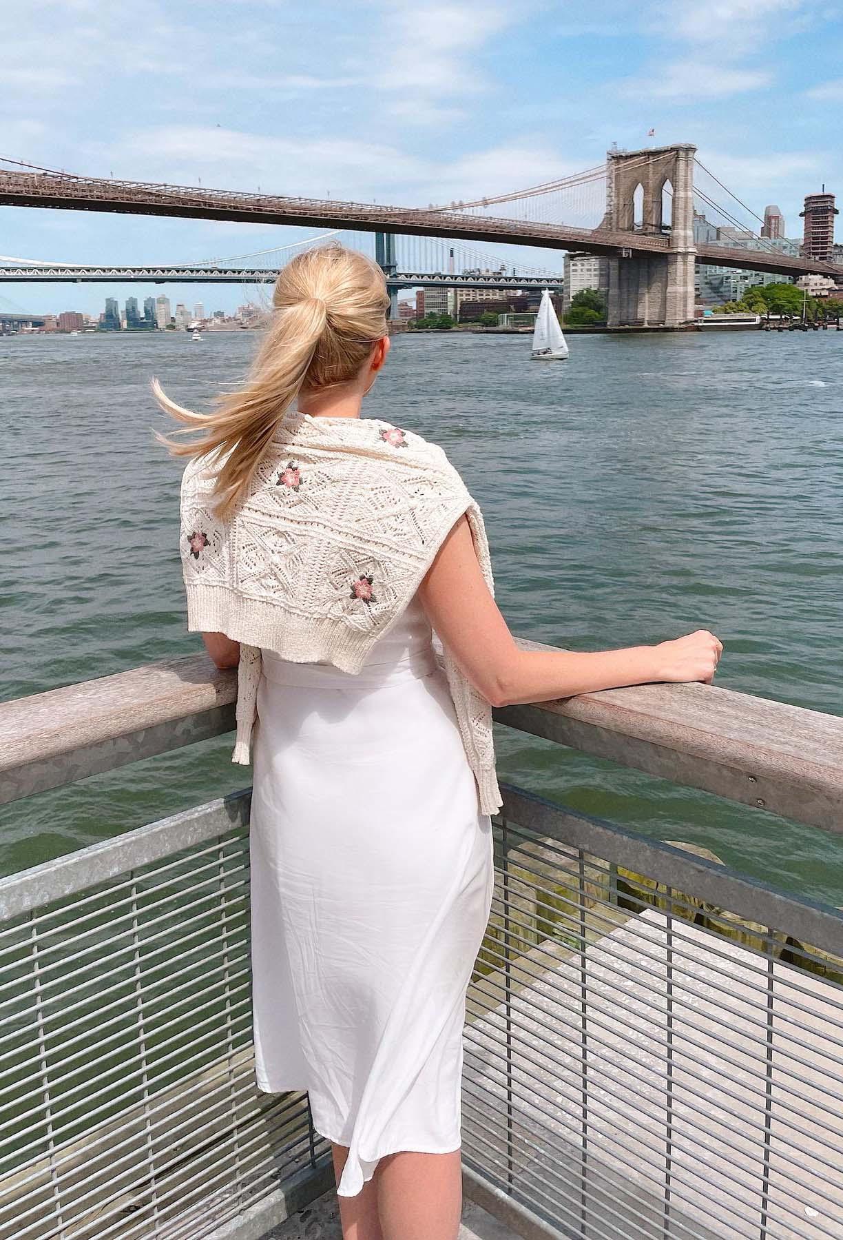 Pier 17 - Seaport New York City in 2021