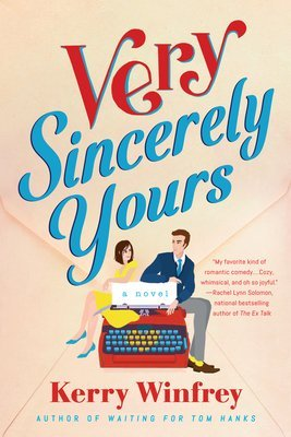 Very sincerely yours book   Summer 2021 Reading Guide