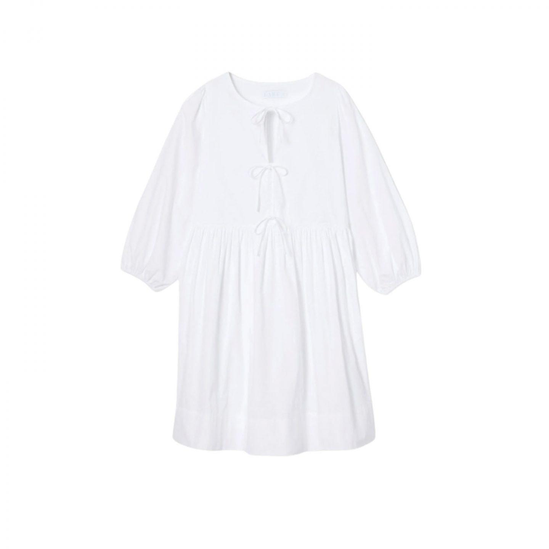 White Dress | Wednesday Morning Musings | No.164