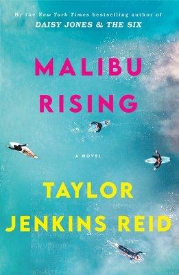 malibu rising summer books