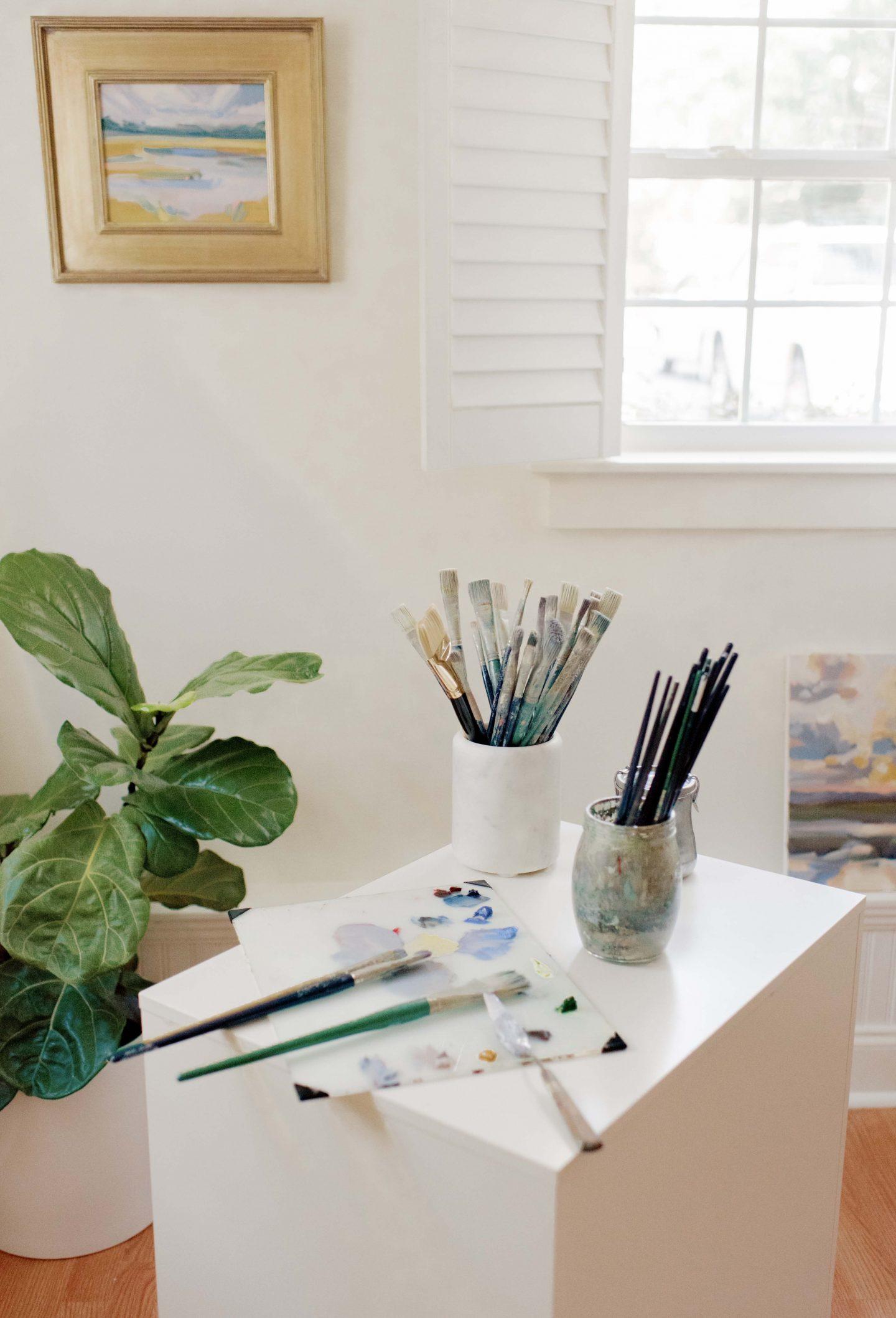 where to get custom painting