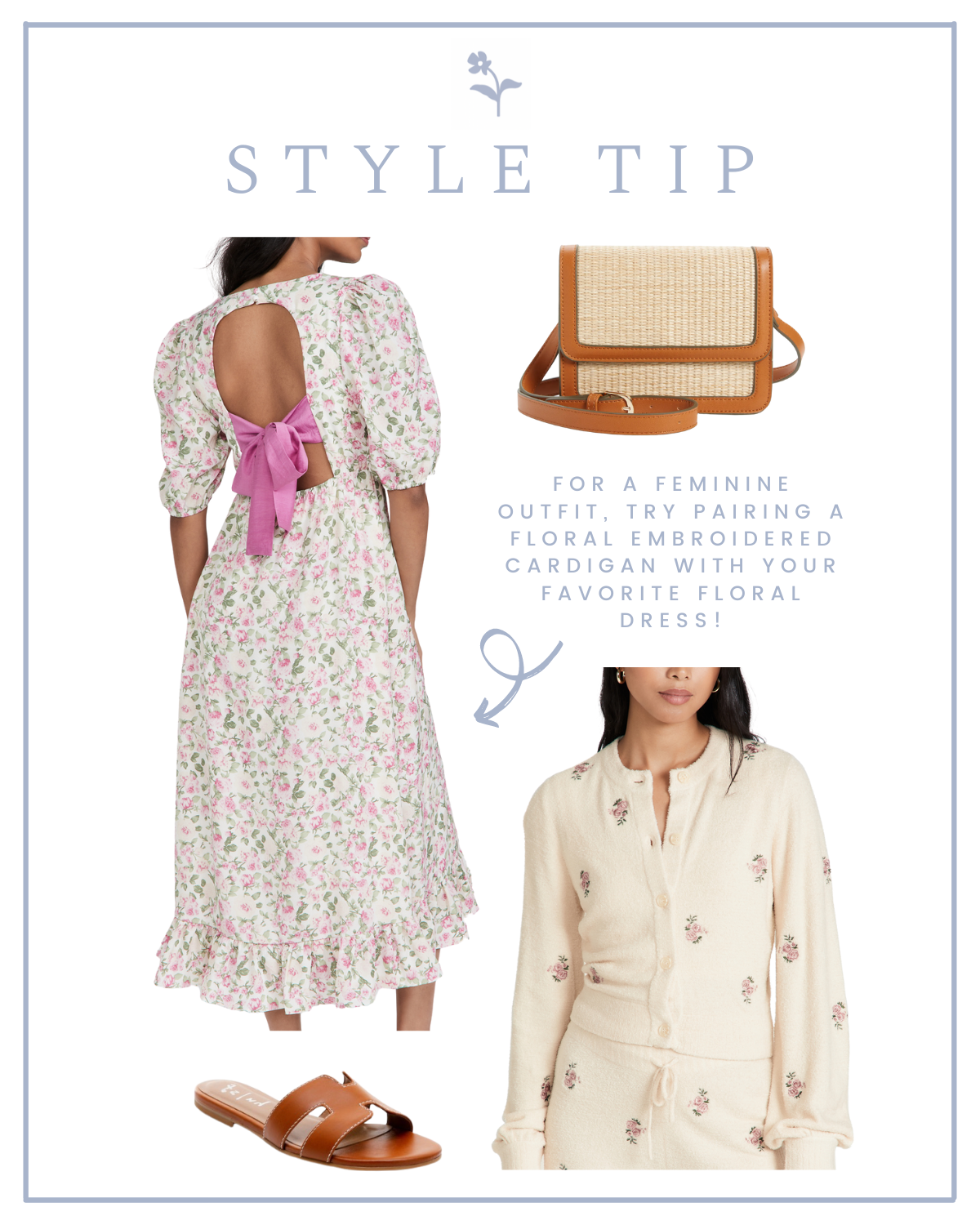 How to Mix Pattern On Pattern Styling Tips