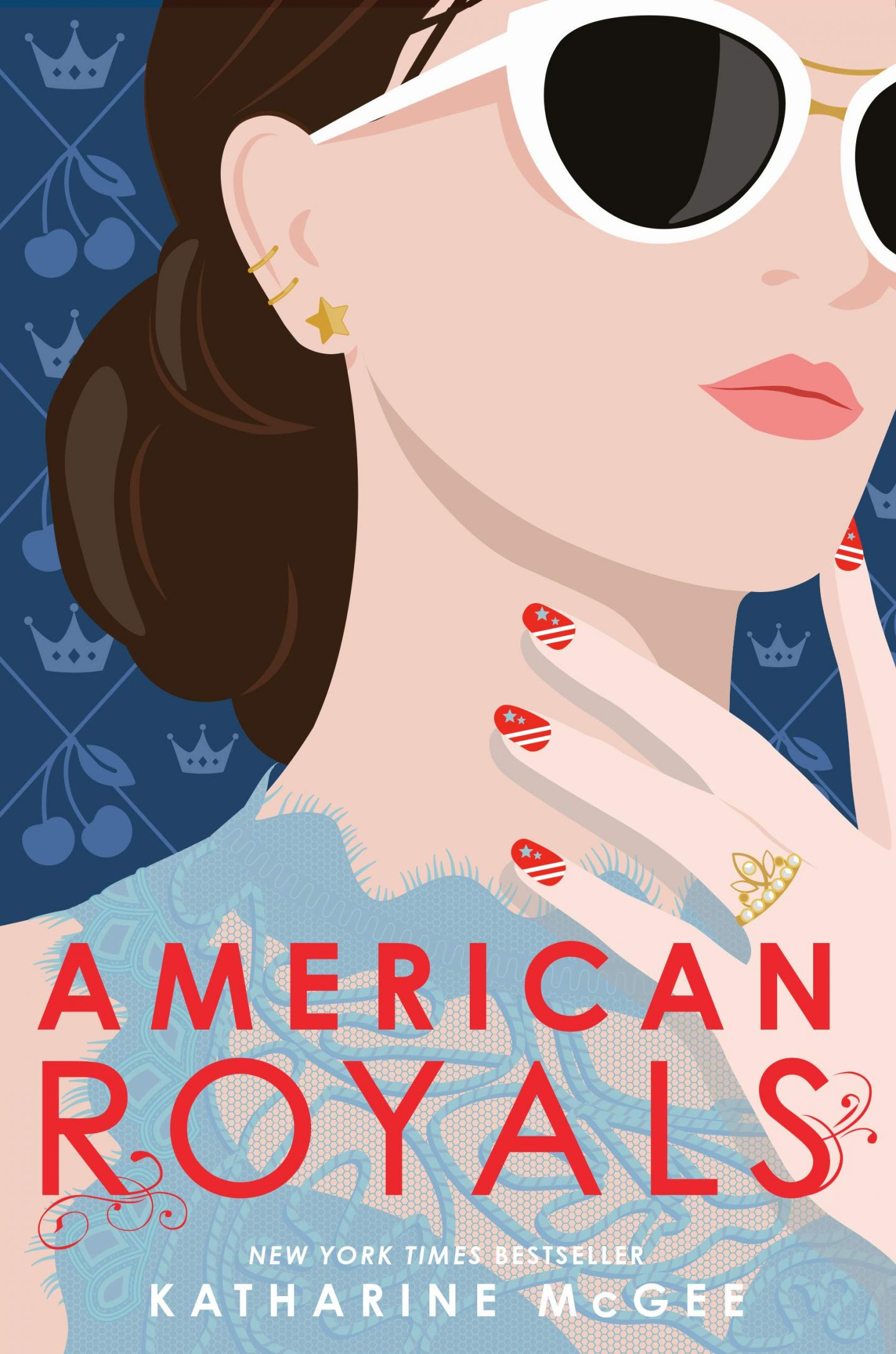 American Royals    What Book to Read Next