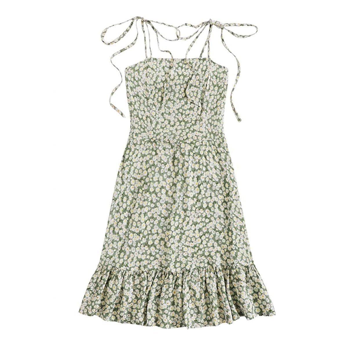 Daisy Dress | Monday Morning Musings | No.173