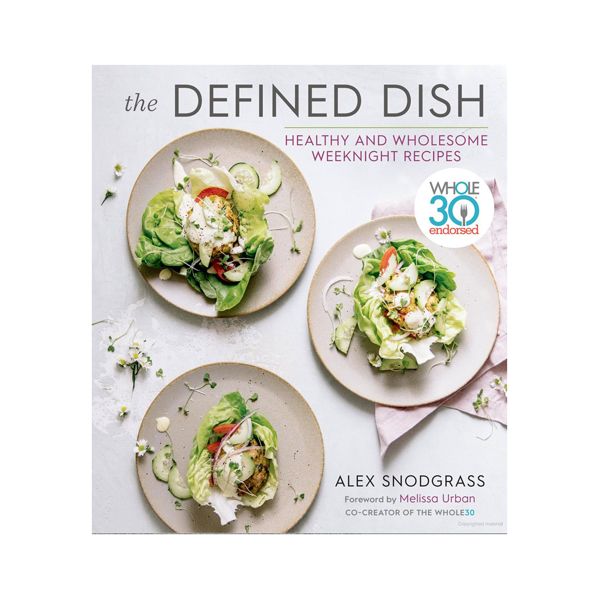 The Defined Dish