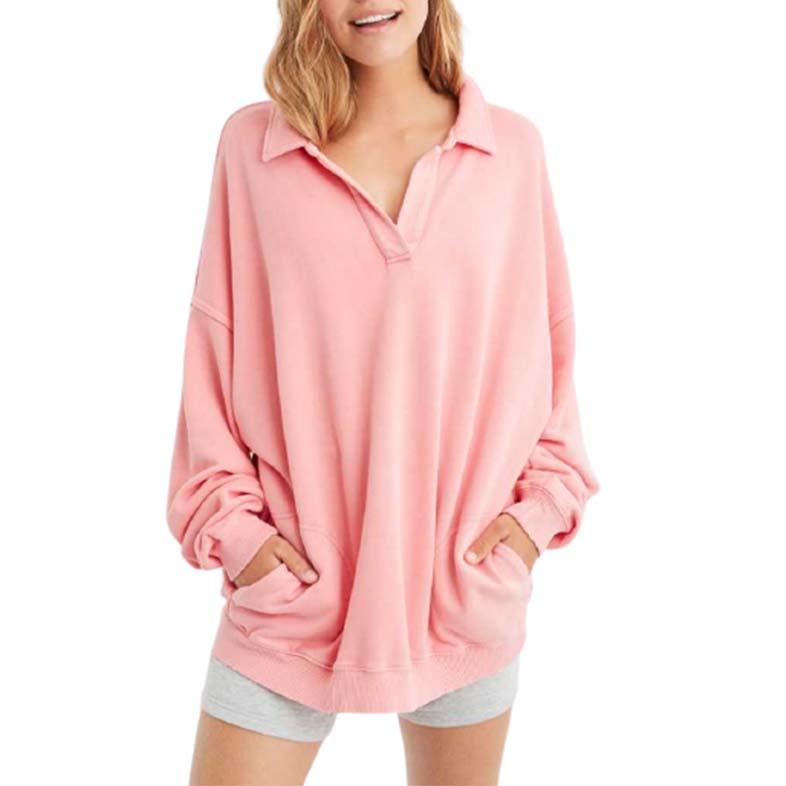Oversized Sweatshirt   Monday Morning Musings   175
